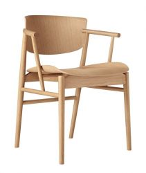 N01 Chair | Oak