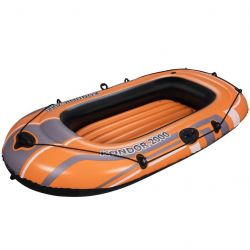 Inflatable Boat Kondor 2000