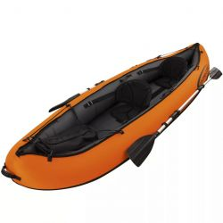 Inflatable Kayak Hydro-Force