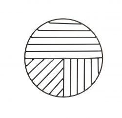Vektorschale | Mattschwarz