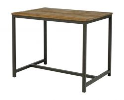 Table de Bar Vintage | Orme Ancien