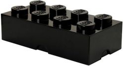 Storage Bricks 8 X- Large Black