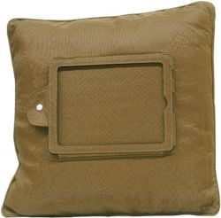 iPad Cushion | Brown