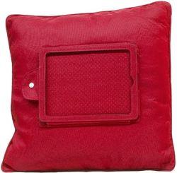 Coussin pour iPad | Rouge