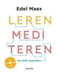 Buch 'Leren Mediteren'