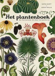 Buch 'Het Plantenboek'
