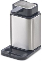 Soap Dispenser Surface | Grey