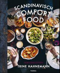 Buch 'Scandinavisch Comfort Food'