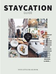 Buch 'Staycation Guide'