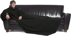 The Slanket | Noir