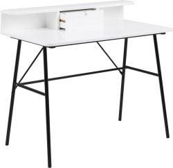 Desk Ria | White