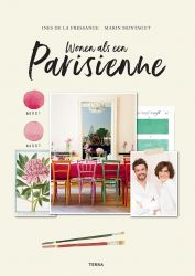 Buch 'Wonen als een Parisienne'