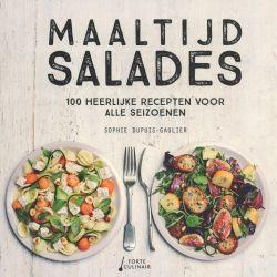 Buch 'Maaltijdsalades'