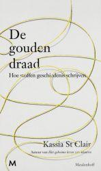 Buch 'De Gouden Draad'