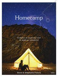 Buch 'Homecamp'