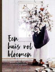 Buch 'Een Huis Vol Bloemen'