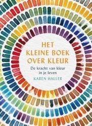 Buch 'Het Kleine Boek Over Kleur'