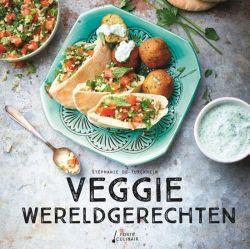 Buch 'Veggie Wereldgerechten'