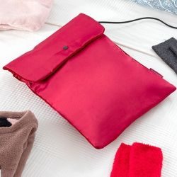 Thermal Case for Pyjamas and Other Garments