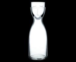 Mr & Mrs Night Set Large | Clear