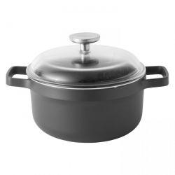 Kookpot met Deksel 20 cm Gem