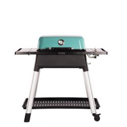 Gas BBQ Force | Blue