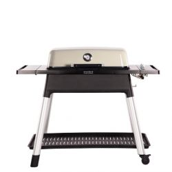Gas BBQ Furnace | Grey