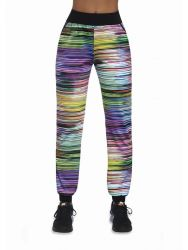 Sport Legging Tropical