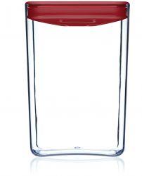 Vorratskiste Speisekammerwürfel | Rot