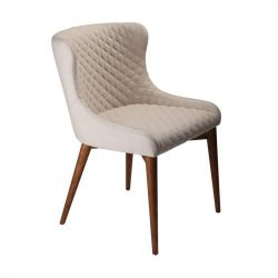 Vetro Chair | Beige