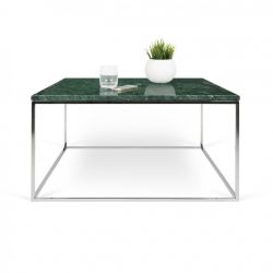 Table d' Appoint Gleam 75 | Marbre