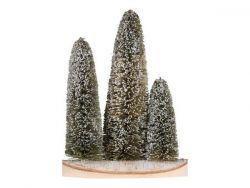 Weihnachtsbaum Kras