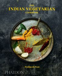 Buch | The Indian Vegetarian Cookbook