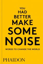 Buch | You Had Better Make Some Noise