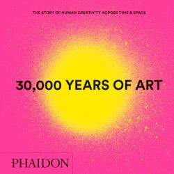 Buch |  30,000 Years of Art