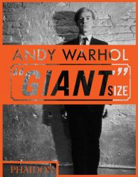Buch | Andy Warhol Giant Size