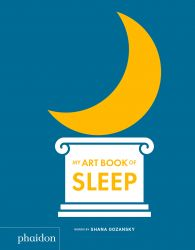 Kinderbuch | My Art Book of Sleep