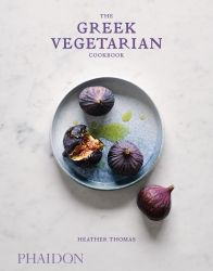 Buch | The Greek Vegetarian Cookbook