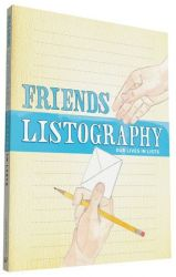 Friends Listography