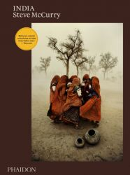 Buch | Steve McCurry: India