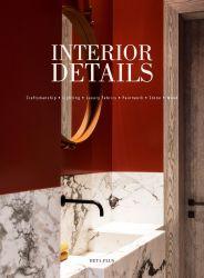Buch Interior Details
