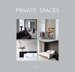 Buch Private spaces