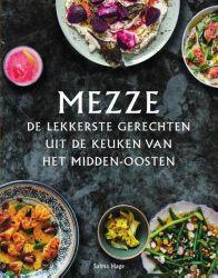 Buch 'Mezze'