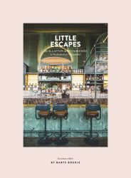 Boek Little Escapes | Nederlandstalig