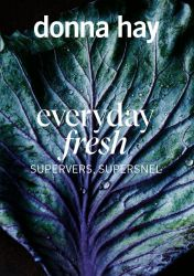 Livre Everyday Fresh | Néerlandais