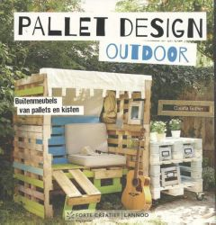 Heft 'Pallet Design Outdoor'