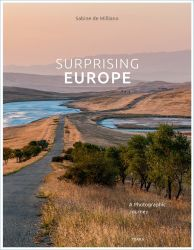 Boek Surprising Europe
