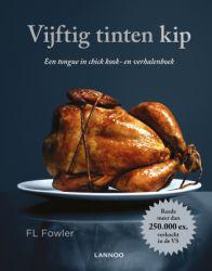 Buch 'Vijftig Tinten Kip'