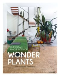 Buch 'Wonderplants'