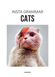Photo Book Insta Grammar Cats